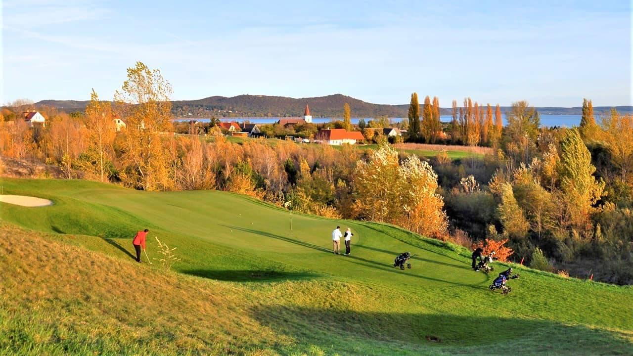Golfízelítő - ismerkedés a golffal