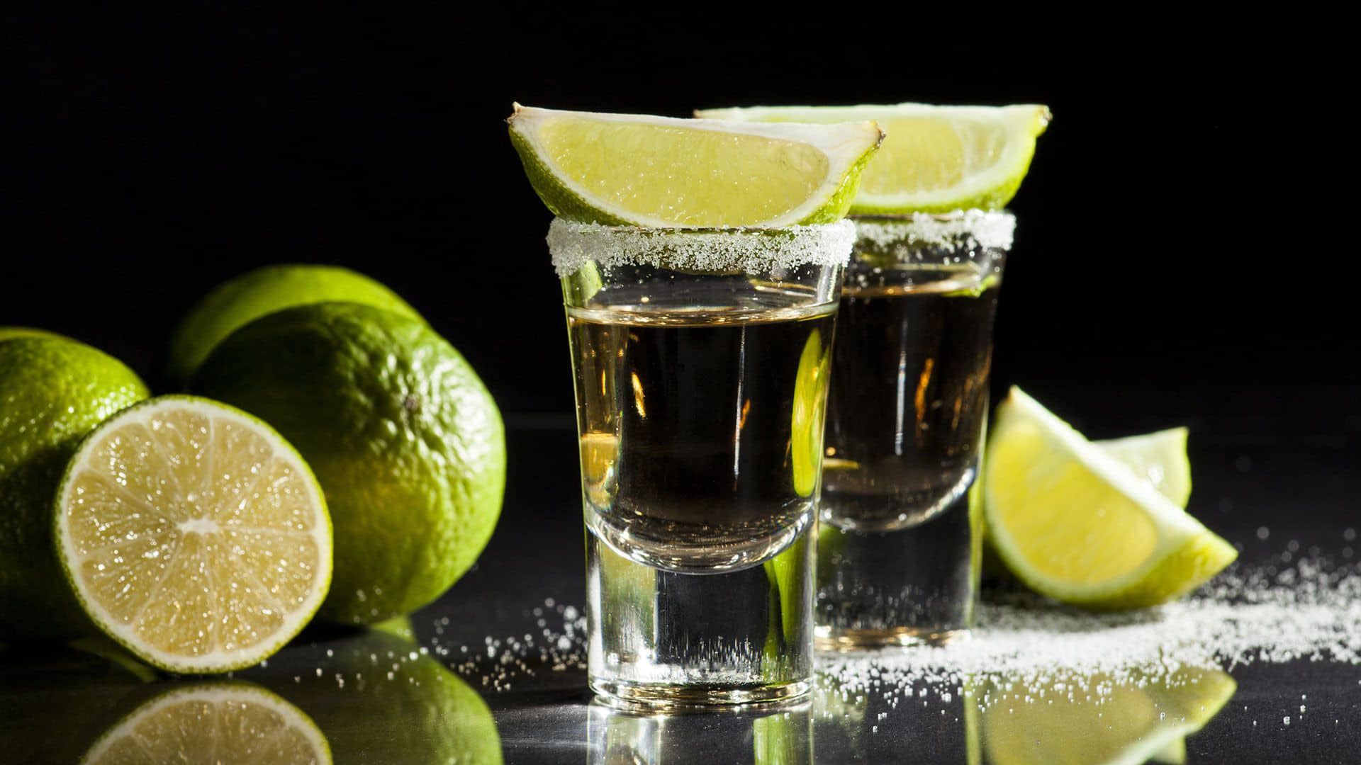 Tequila Show