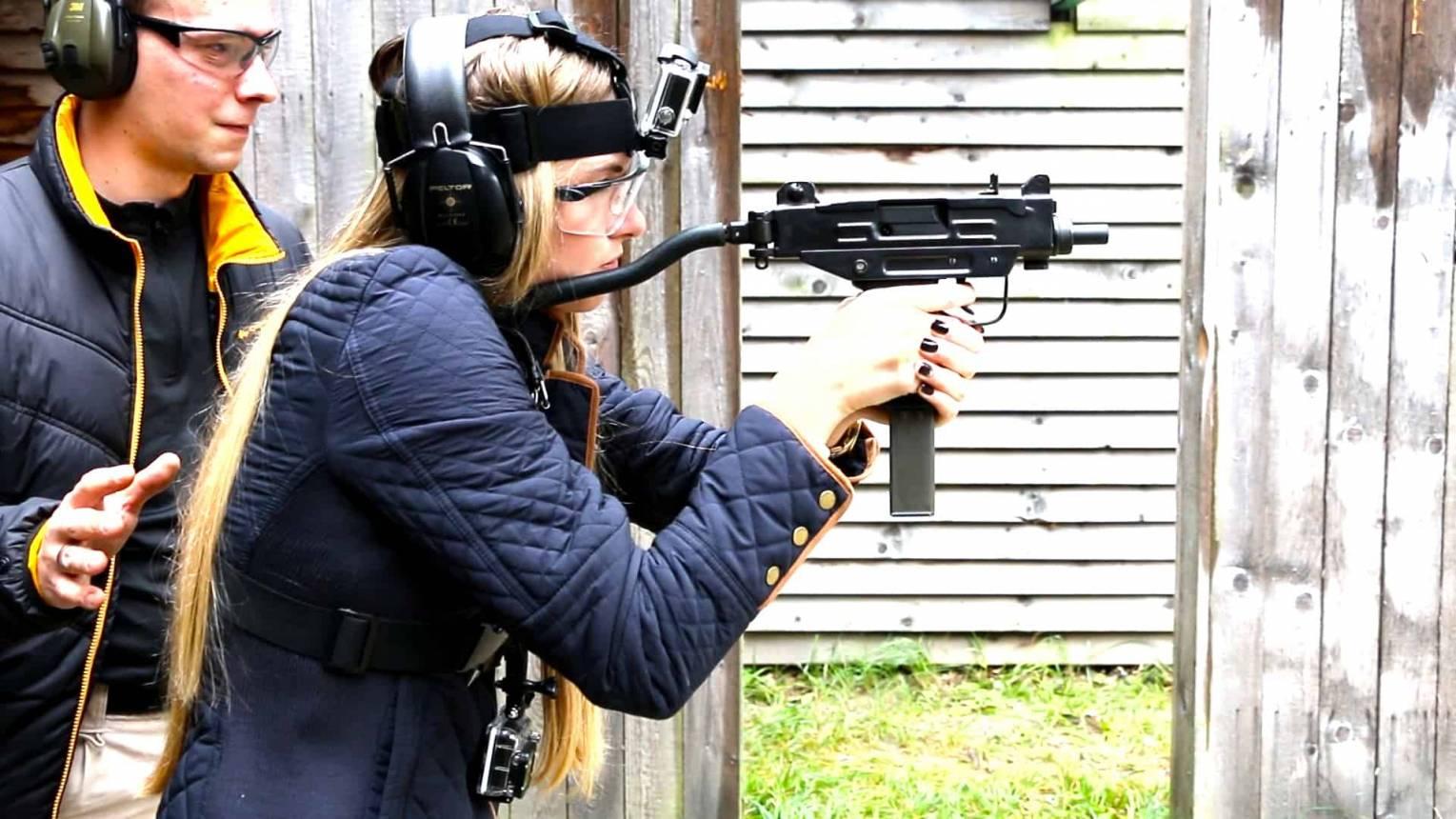 Barb Wire lövészeti csomag Budakeszin