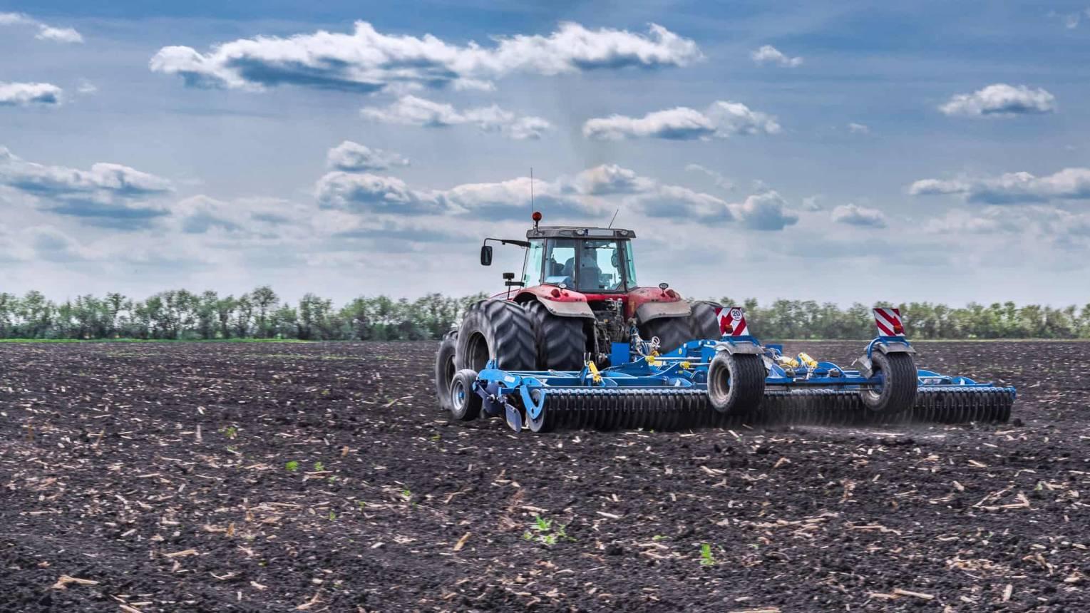Traktor vezetés 2 fő részére