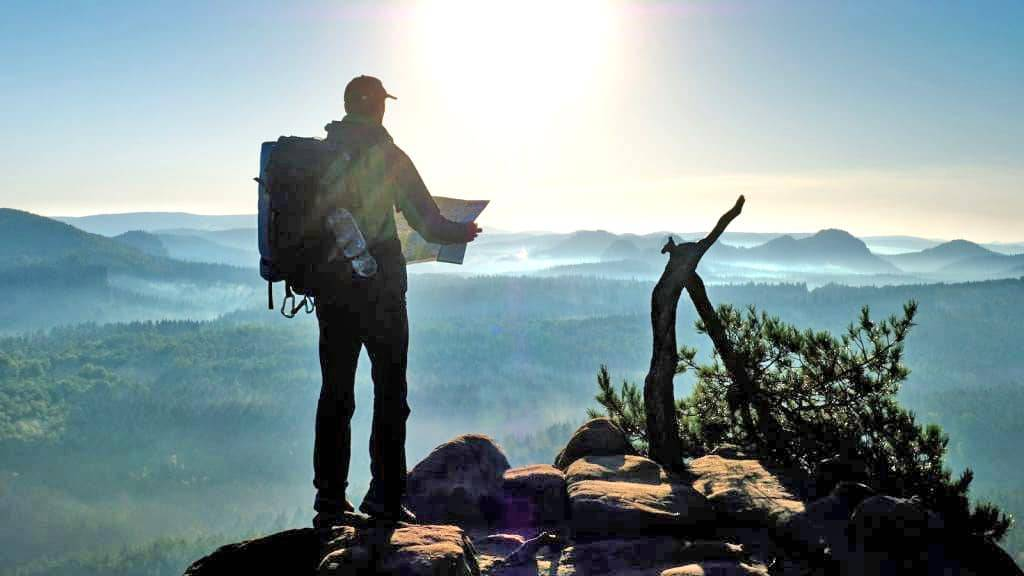 Extreme Hiking – Lépj túl a határaidon
