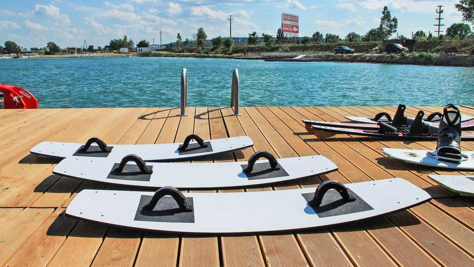 Alapozó wakeboard csomag