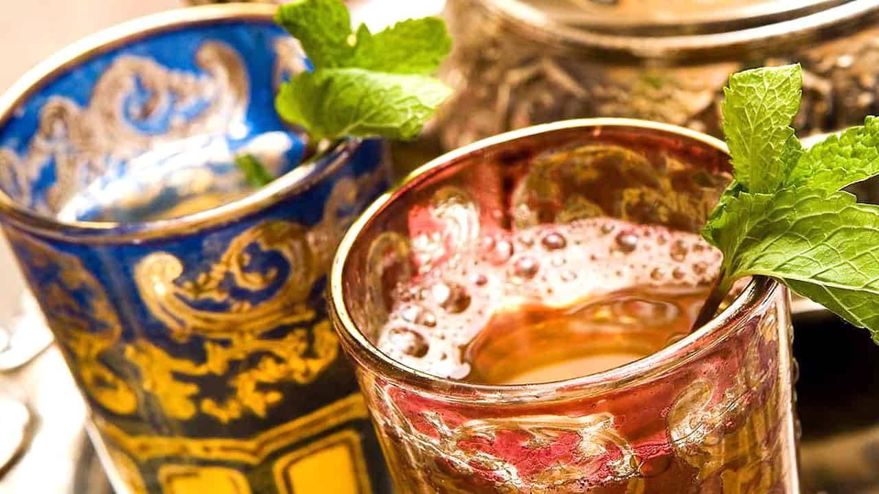 Marokkó királyai - főzőkurzus ajándékba