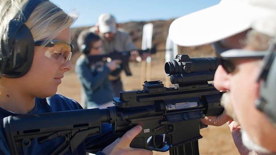 Swat taktikai fegyverarzenál 16 éves kortól