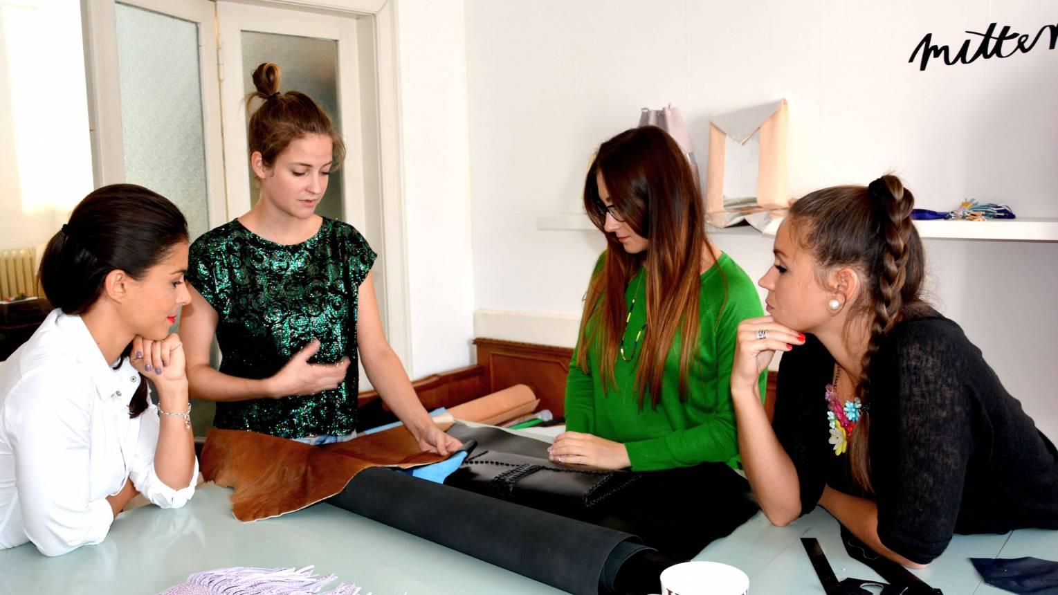Részvétel egynapos, csoportos táskakészítő élmény workshopon