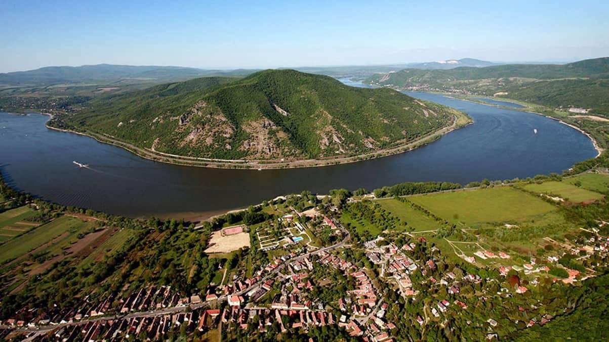 Budapest és Dunakanyar megcsodálása repülővel 1 fő