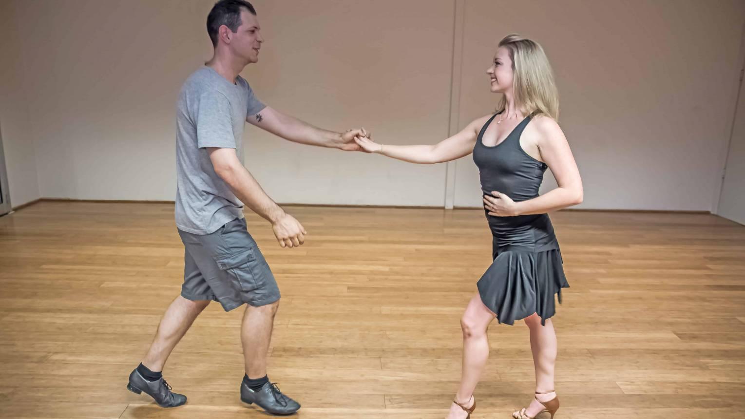 5 alkalmas Privát táncoktatás pároknak 1 választott táncra koncentrálva