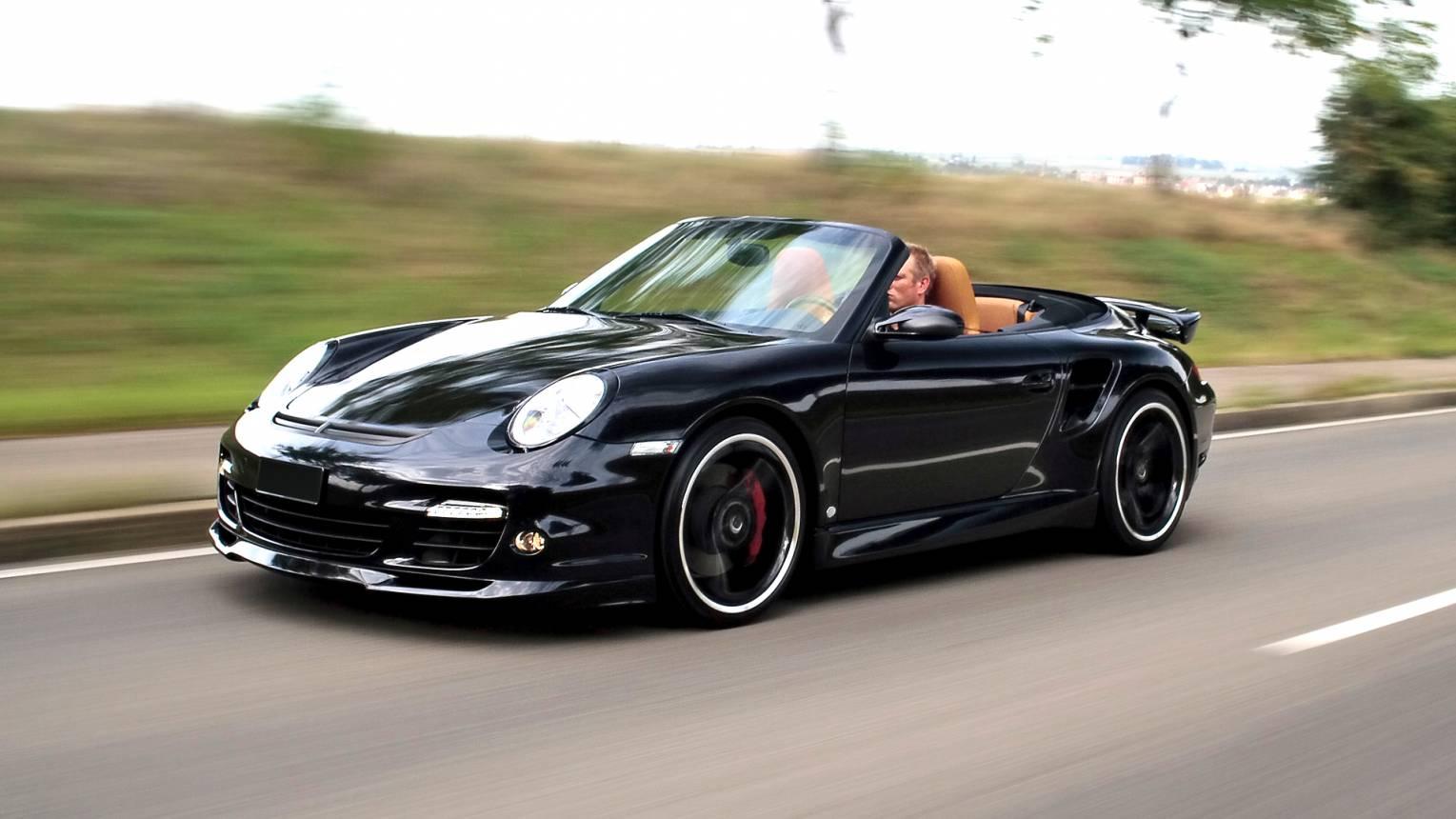 Porsche 911-es klasszikus sportautó bérlése