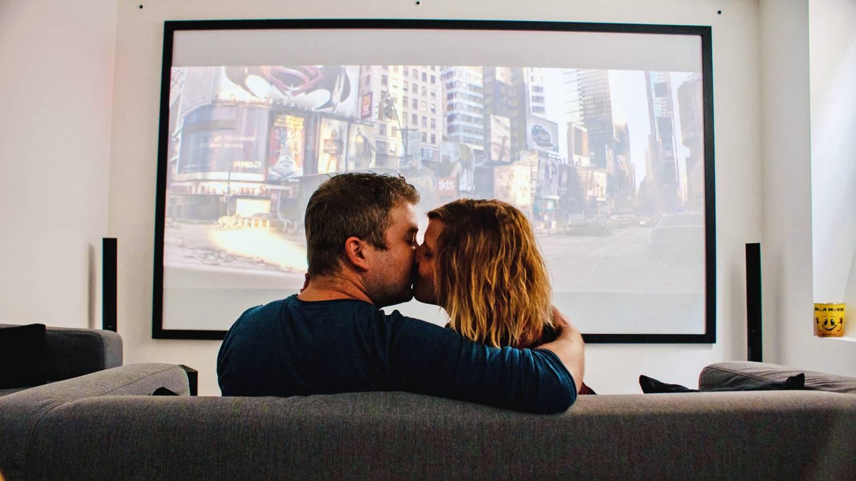 Páros filmnézés – Randi program