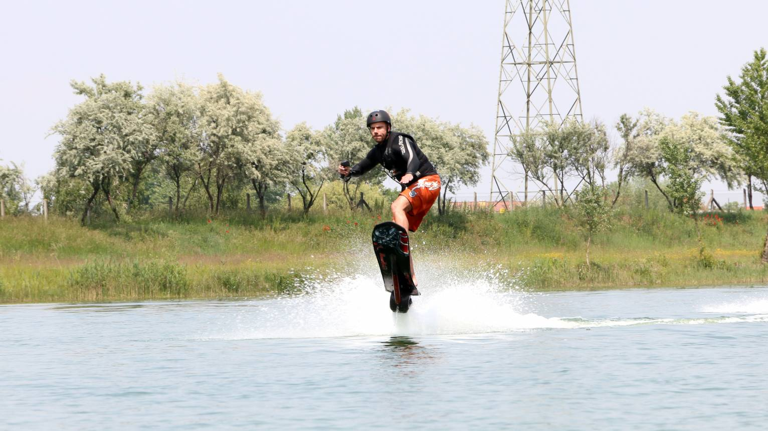 Water Hoverboard