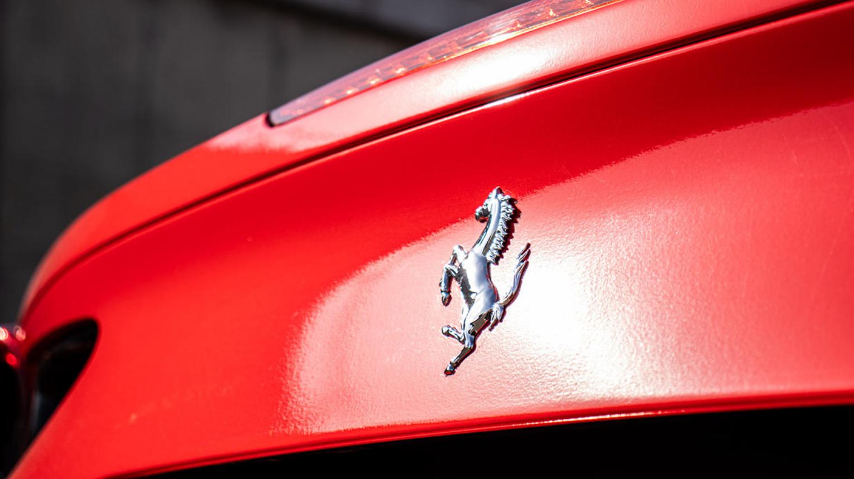 670 lóerős, V8 Ikerturbós Ferrari 488 GTB vezetése a Hungaroringen