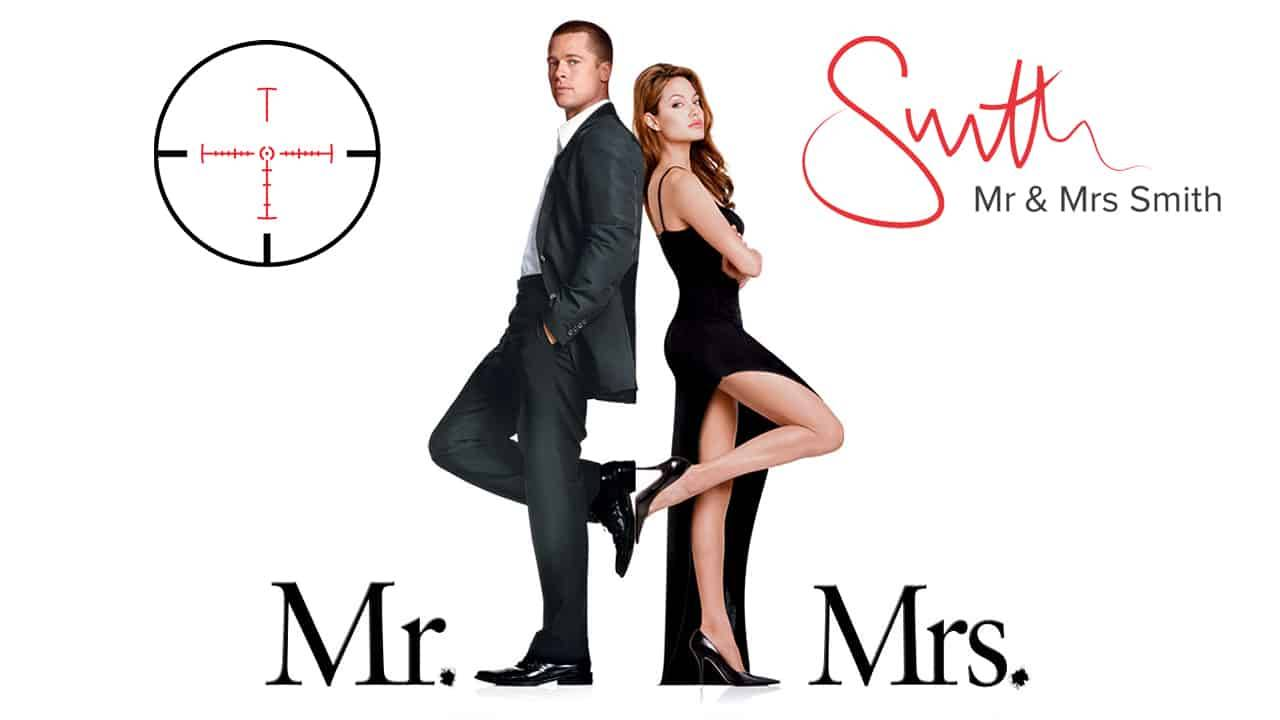 Mr. és Mrs. Smith lövészeti csomag 2 fő részére Budakeszin