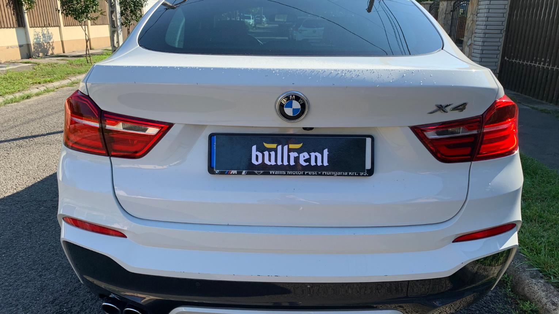 BMW 430i xDrive Cabrio kölcsönzés