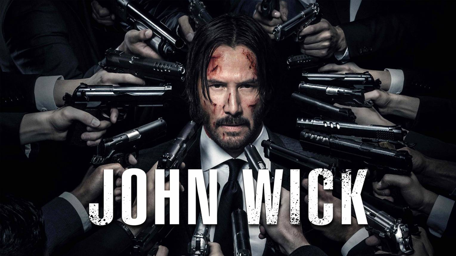 John Wick lövészeti csomag Budakeszin