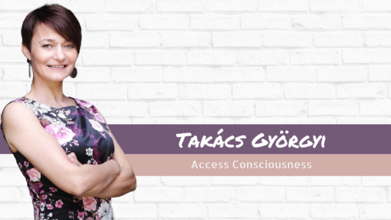 Energetikai stresszoldás - Access Bars kezelés