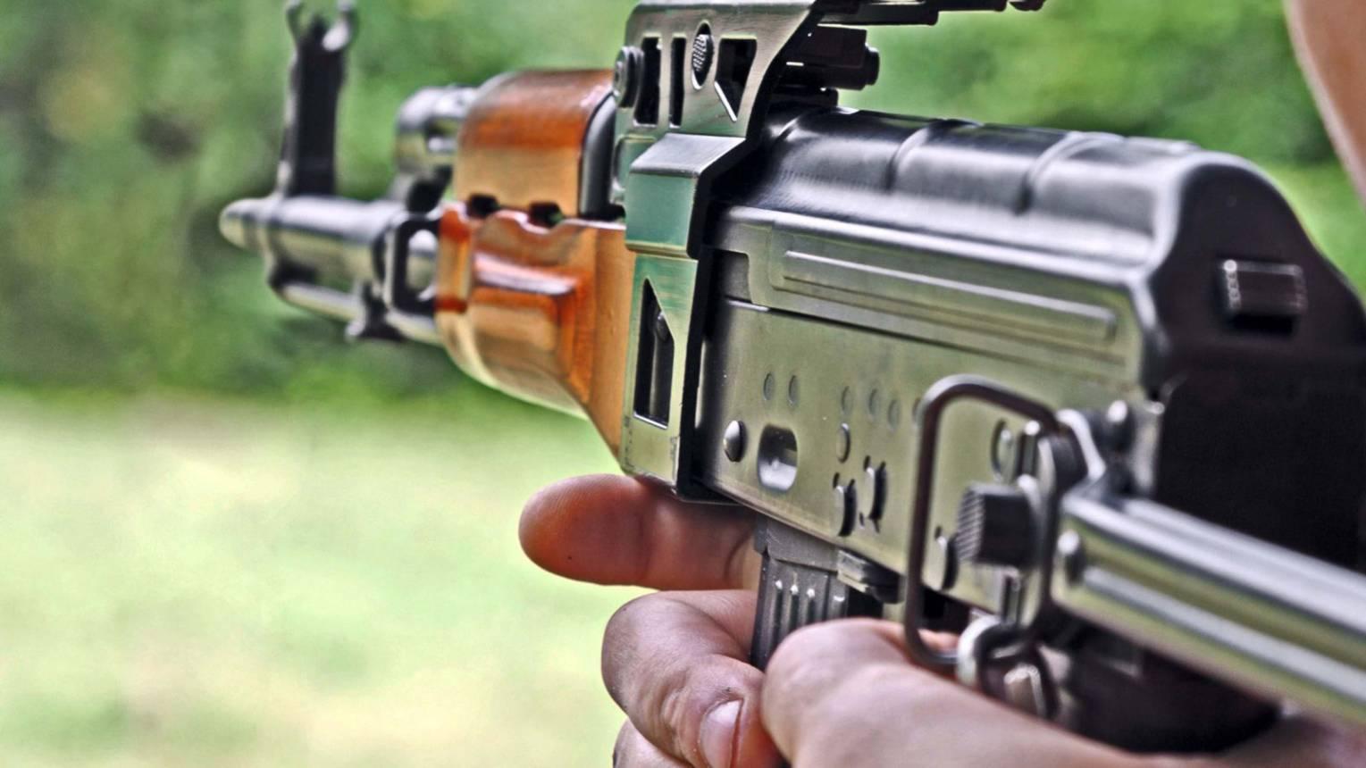 Alap lövészeti csomag kezdőknek