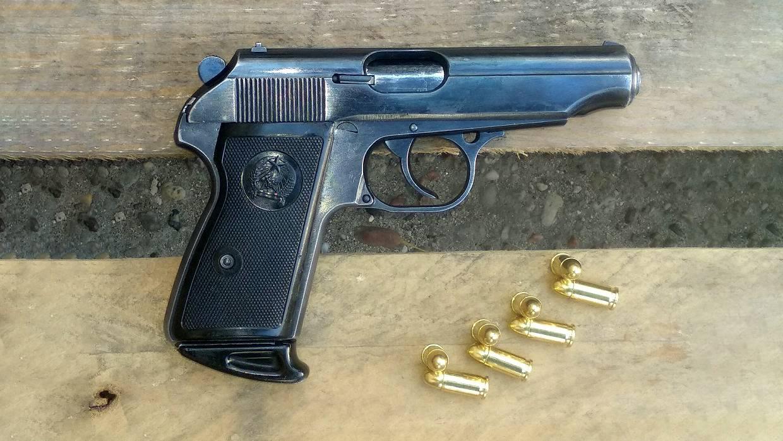 Állj, itt a rendőrség! - élménylövészeti csomag az Esztergomi lőtéren
