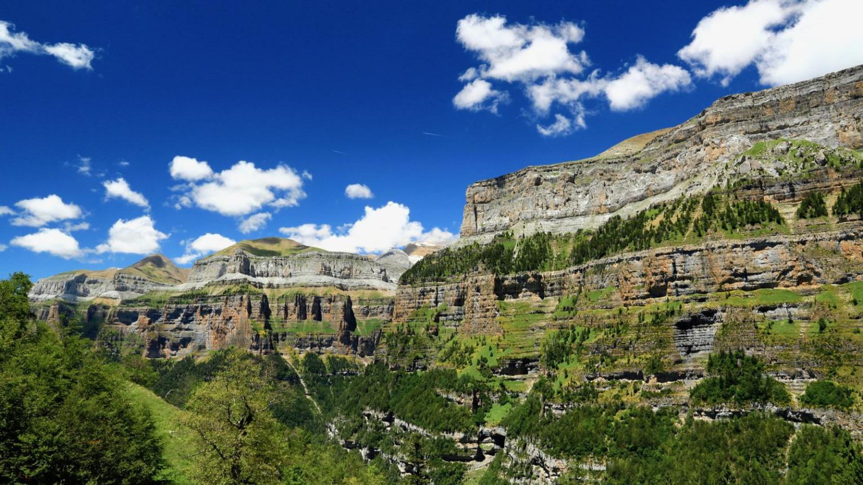 Aragoniai Pireneusok–A Magashegyek Esszenciája Júli.26-Aug.01.