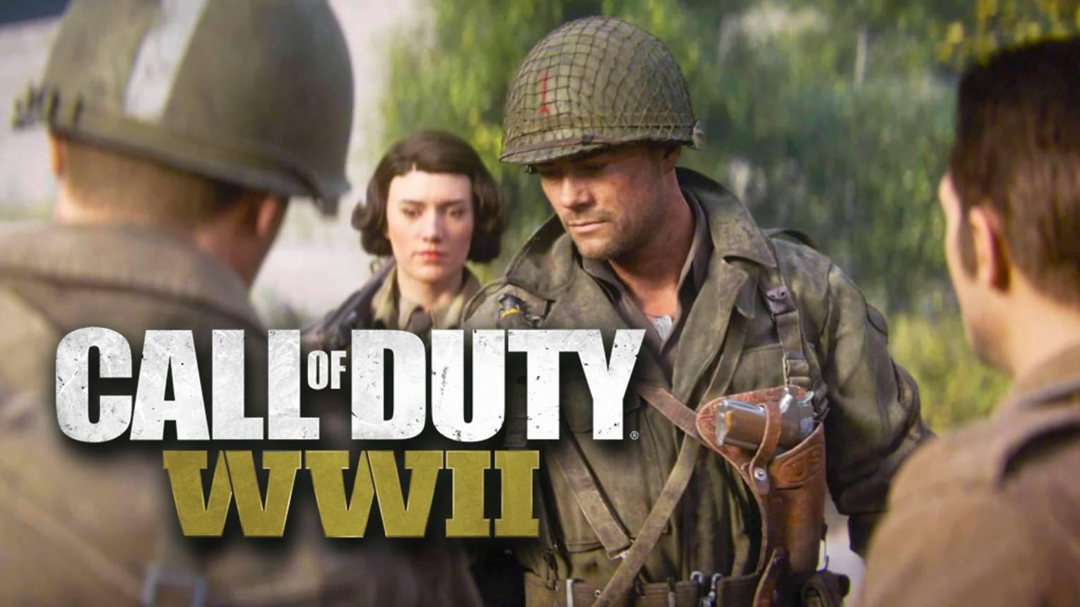 Call of Duty WWII lövészeti csomag 2 fő részére Budakeszin