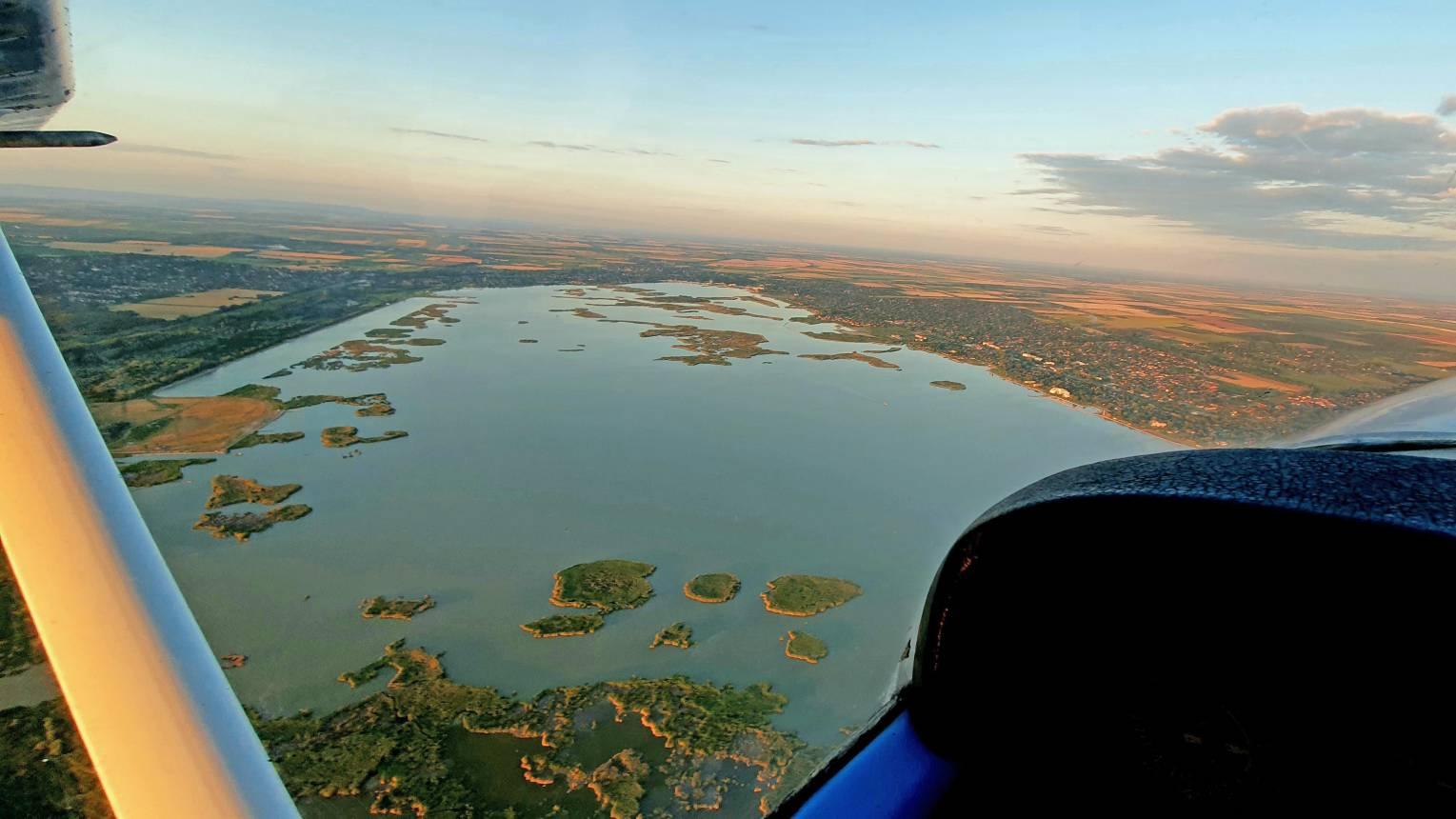 Budapest panoráma + Velencei tó megcsodálása