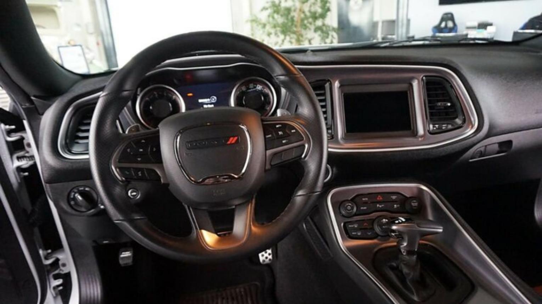 Chevrolet Camaro V6-ossal utcai élményvezetés