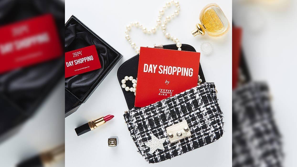Day Shopping Császári Zita Stylisttal