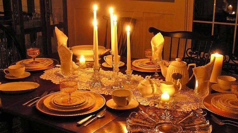 Gyertyafényes vacsora Dobókő tetején kedveseddel