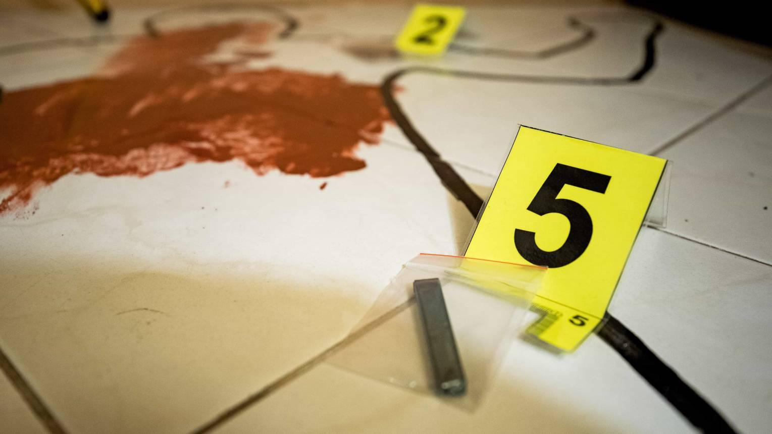 Helyszínelők-CSI-szabadulószoba