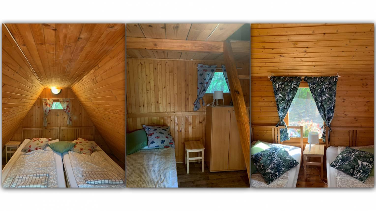 Családi kaland a Siroki Vár-Campingben
