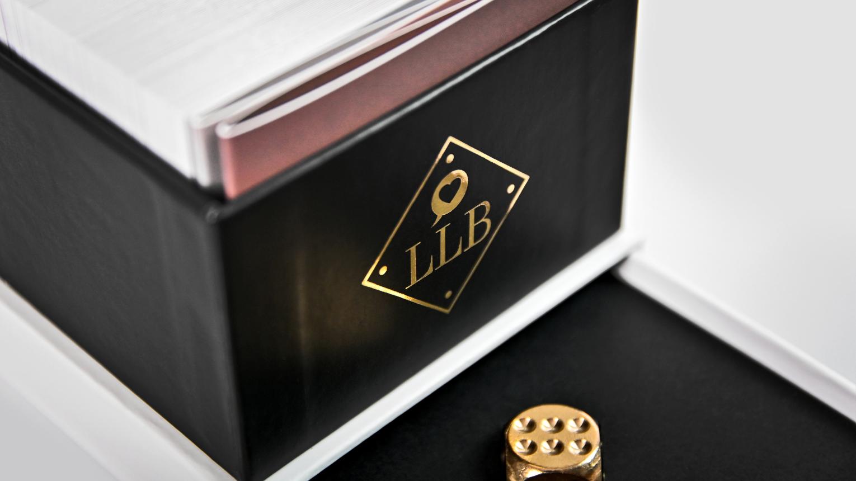 LITTLE LOVE BOX párkapcsolati játék!  Közös idő ajándékba