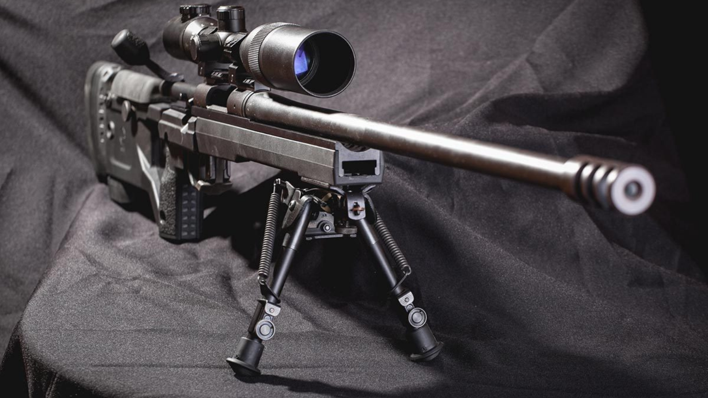 Sniper csomag, hivatásos testőr oktatóval és oktatással