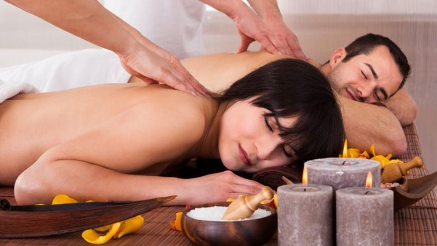 """""""Carpe Diem""""spa csomag ORIENTAL SPA Wellness- és Fitneszközpontban"""