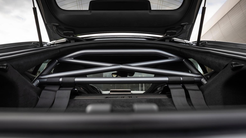 Mercedes AMG GT-PRO élményvezetés a DRX-ringen