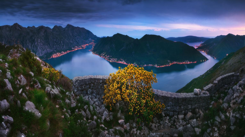 Montenegró – Élménytúra A Fekete Hegyek Közt 2021.Júni.23-27.