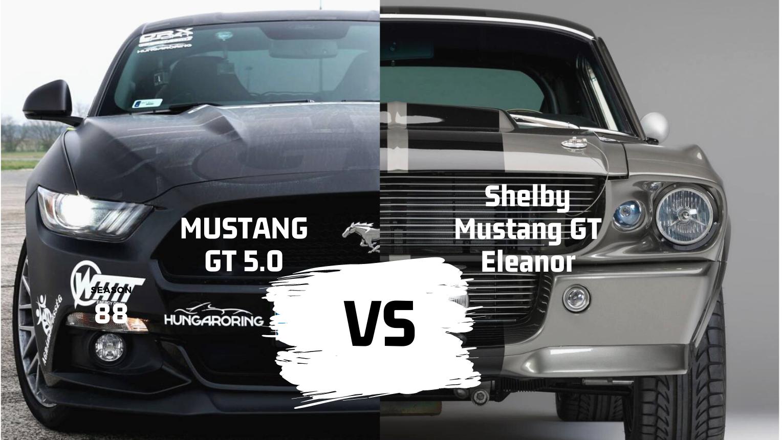 Mustang mániásoknak vezetési csomag a DRX-Ringen