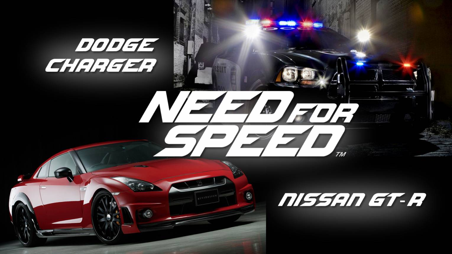 Need for Speed csomag