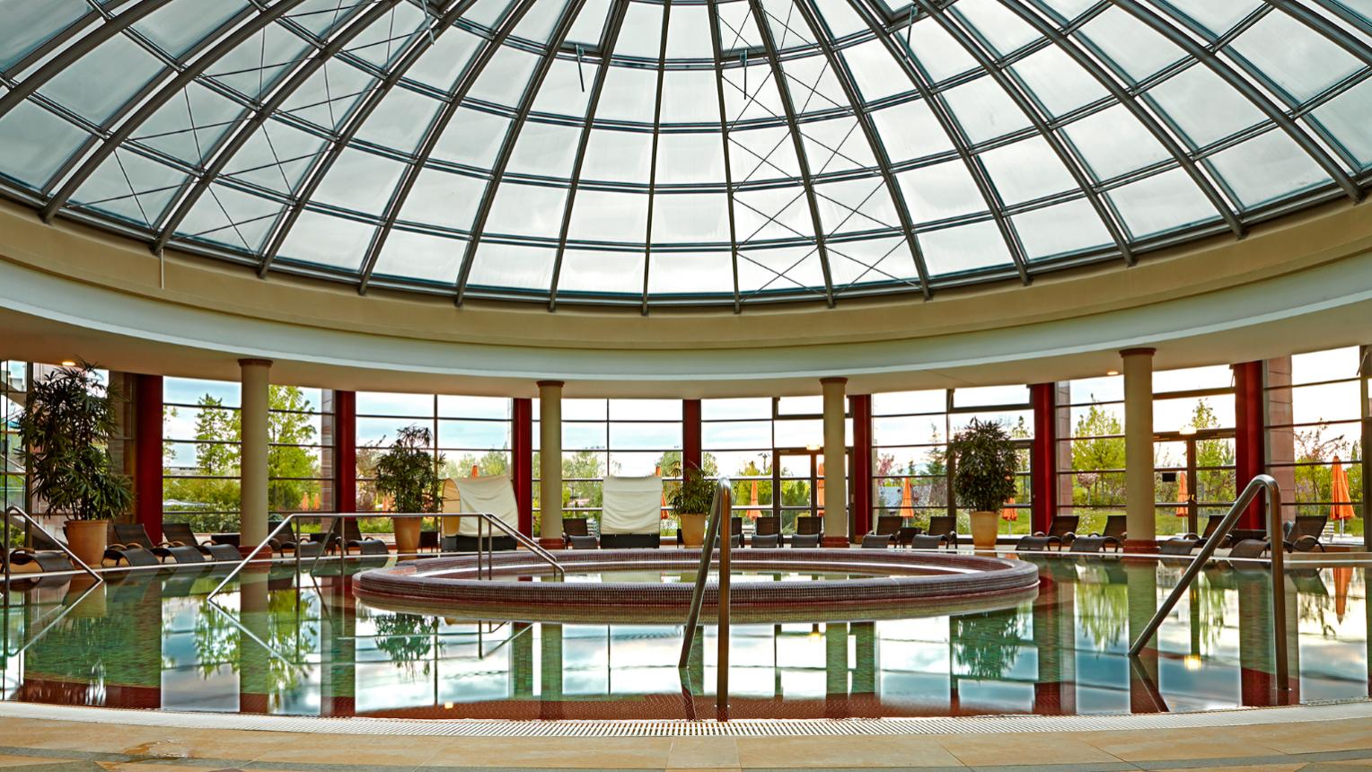 Relax az ORIENTAL SPA Wellness- és Fitneszközpontban az Aquaworldben