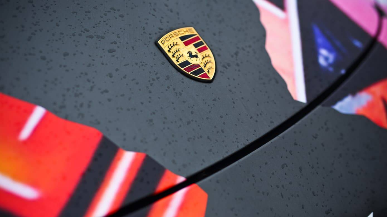 Porsche 911 Carrera S vezetés a Hungaroringen