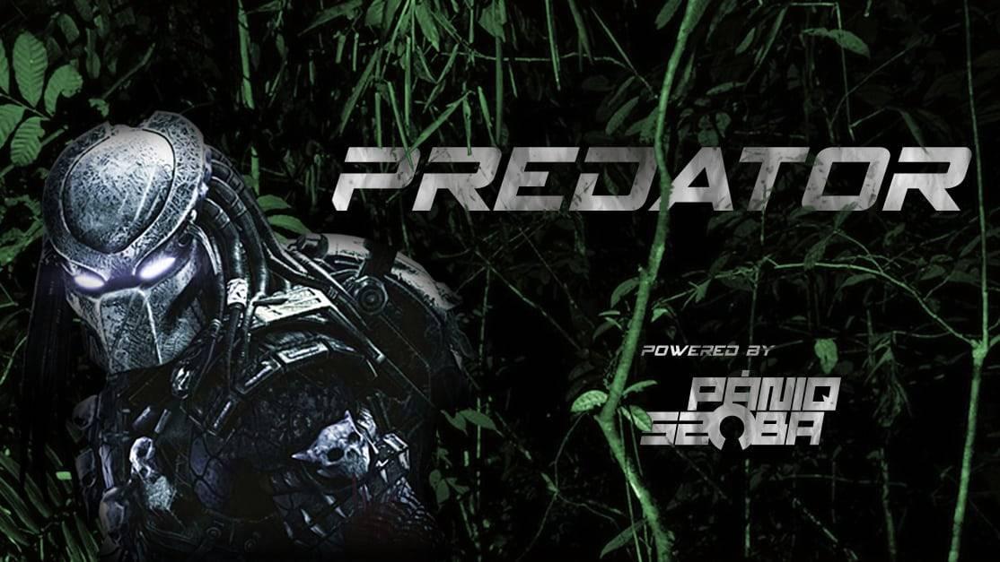 Predator – Ragadozó Szabadulószoba