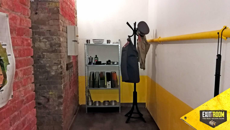 Prison EXIT the ROOM szabadulószoba