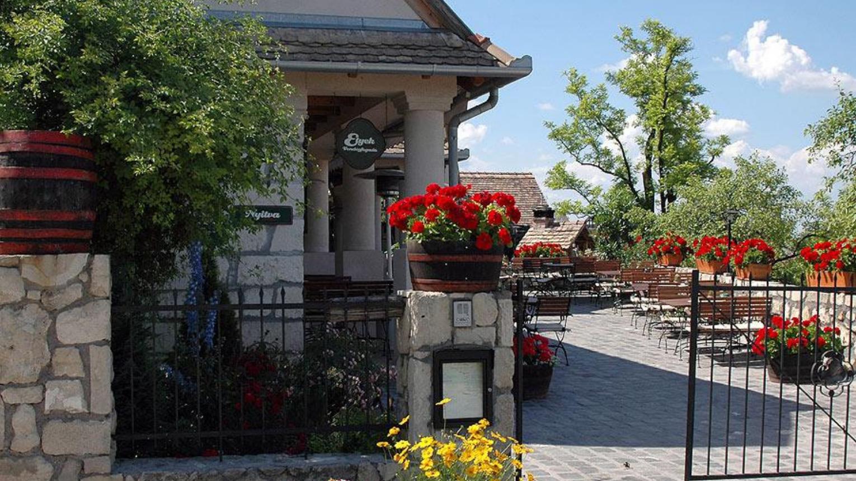 Terepjárótúra romantikus, falusi vendéglátással