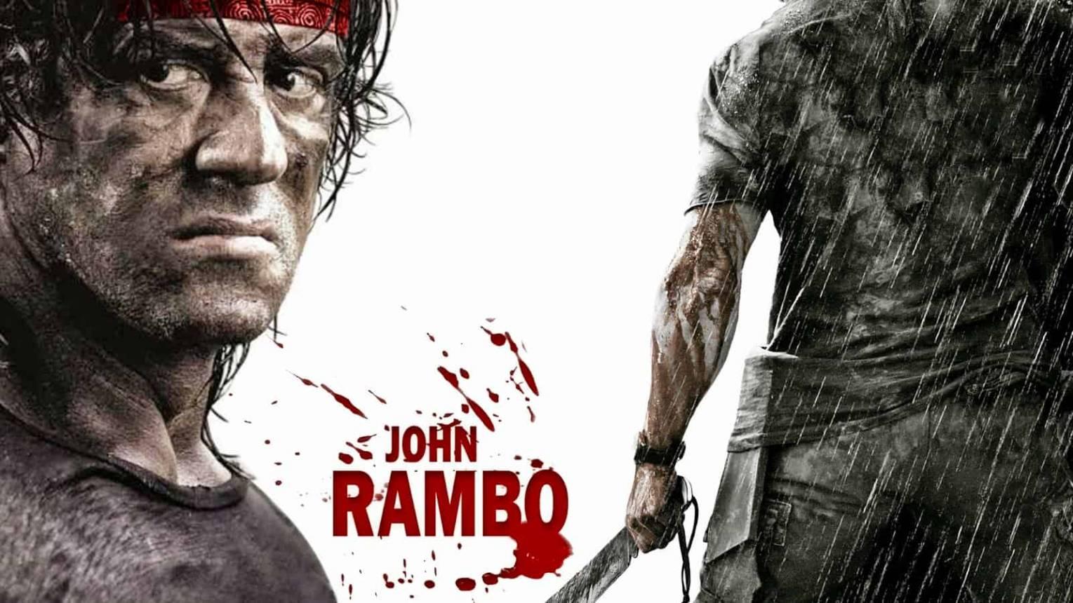 Rambo lövészeti csomag Budakeszin