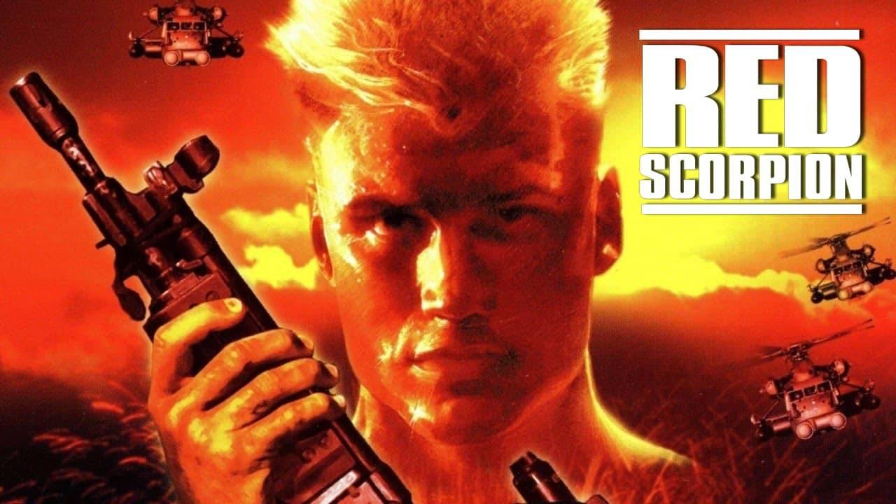 Red Scorpion élménylövészet Budakeszin