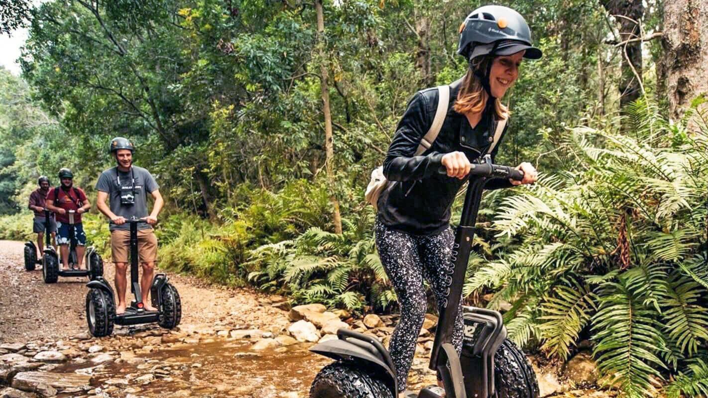 Adrenalin terepsegway hegyitúra haladóknak a Mátrában