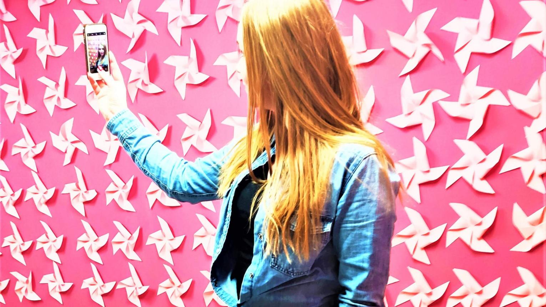 Irány a Selfie múzeum Debrecenben