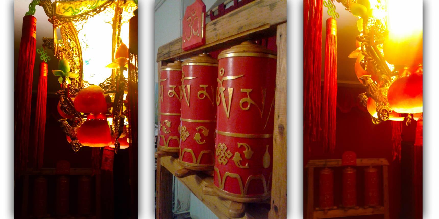 Shambhala legendája szabadulószoba Tatabányán