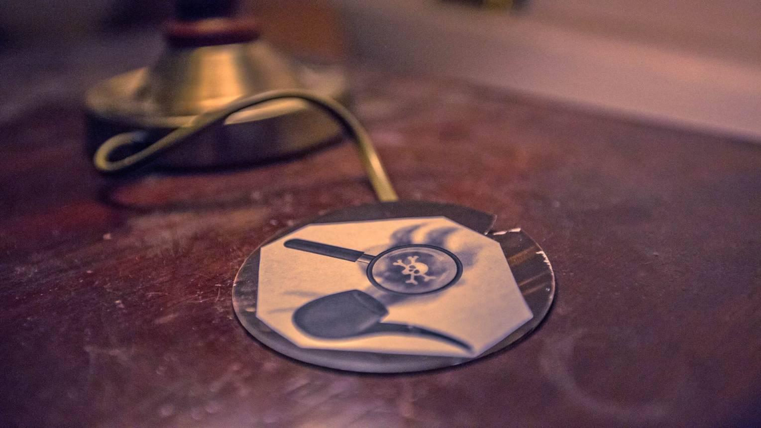 Sherlock szabadulószoba a rejtvények imádóinak