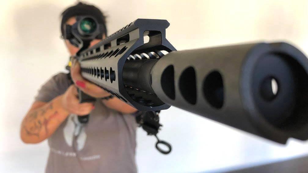 Standard élménylövészeti csomag az Esztergomi lőtéren