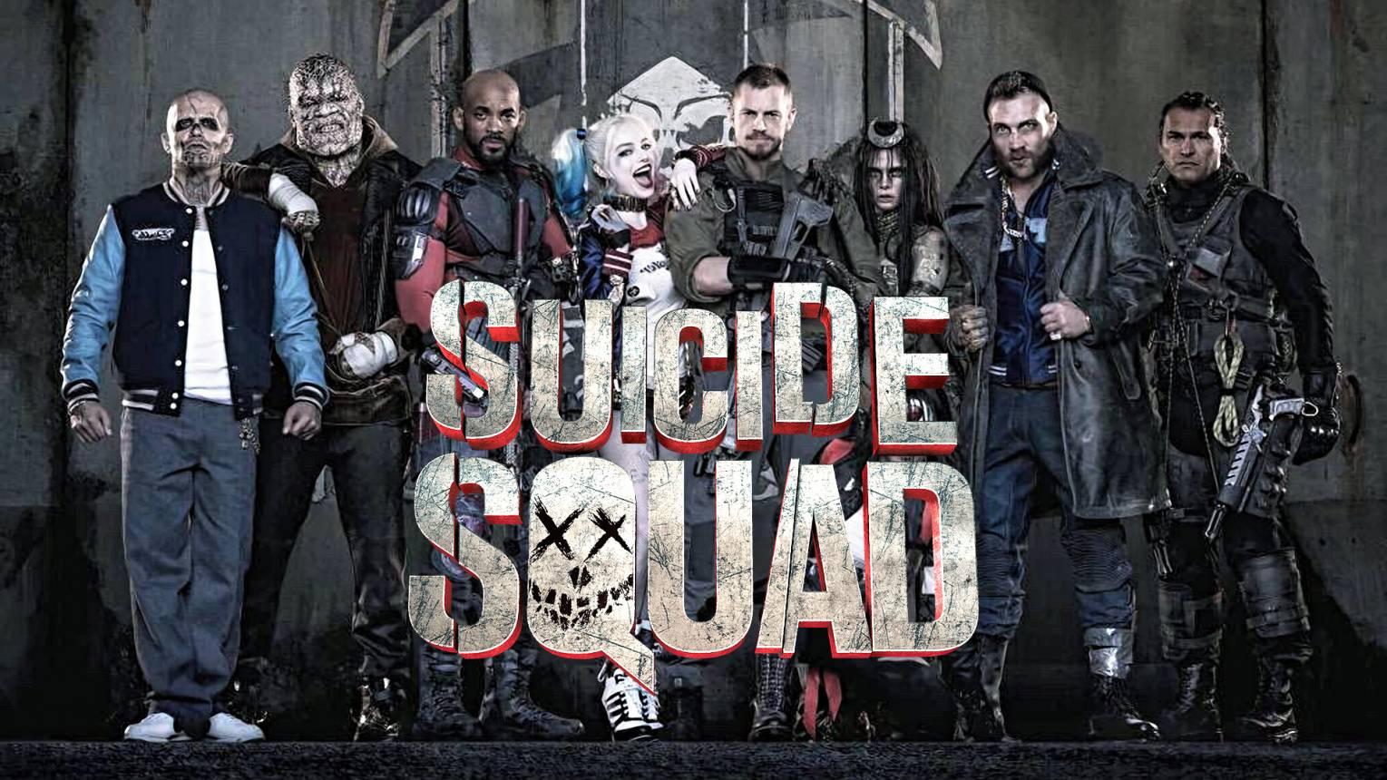 Suicide Squad lövészeti csomag Budakeszin