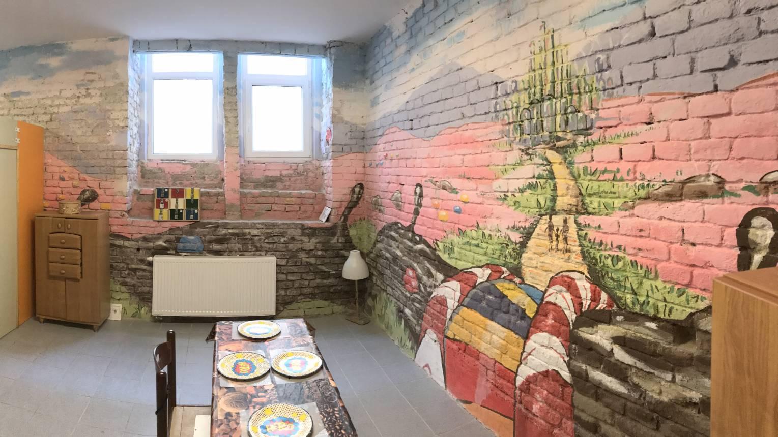Sweet Escape szabadulószoba